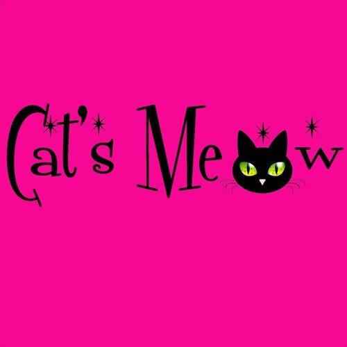 Cat's Meow (feat. Christina Chapin & Samantha Myburgh)