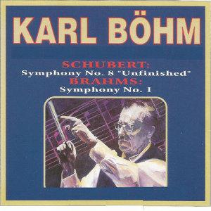 Karl Böhm - Schubert - Brahms