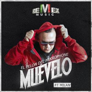 Muévelo (feat. Milan) - Single