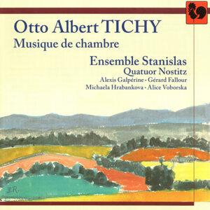 Otto Albert Tichy: Musique de chambre