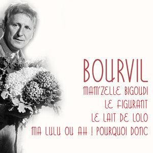 Mam'zelle Bigoudi / Le Figurant / Le Lait De Lolo / Ma Lulu Ou Ah ! Pourquoi Donc