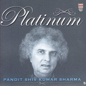 Platinum - Pandit Shiv Kumar Sharma