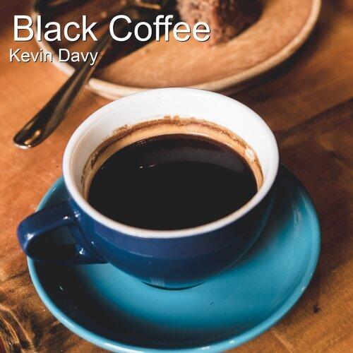 Black Coffee - Radio Edit