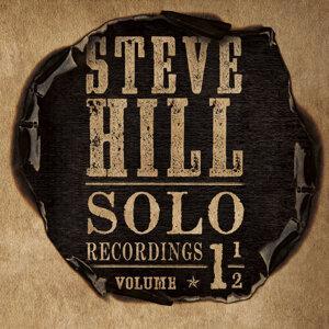 Solo Recordings Volume 1 1/2