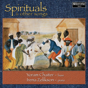 Spirituals and Other Songs