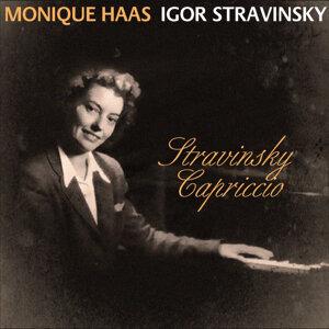 Stravinsky: Capriccio - Ravel: Concerto in G Major