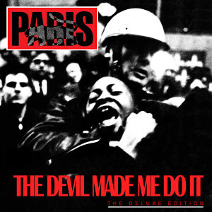 The Devil Made Me Do It (Radio Safe Version)