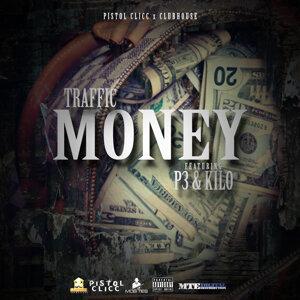 Money (feat. P3 & Kilo)