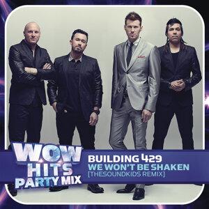 We Won't Be Shaken (TheSoundKids Remix)