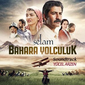 Selam Bahara Yolculuk (Soundtrack)