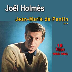 Jean-Marie de Pantin