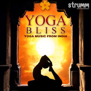 Yoga Bliss - Yoga Music from India