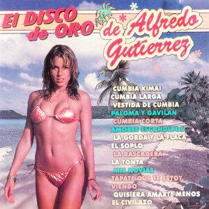 El Disco de Oro de Alfredo Gutiérrez