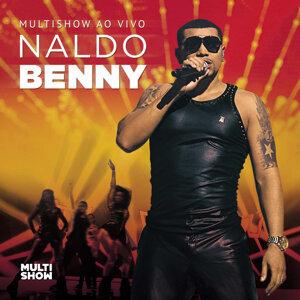 Multishow Ao Vivo Naldo Benny - Cd1