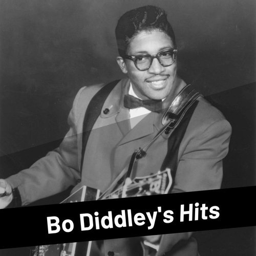Bo Diddley's Hits