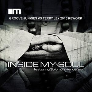 Inside My Soul (feat. Solomon Henderson)