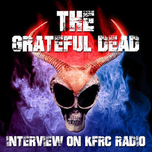 The Grateful Dead - Interview on Kfrc Radio