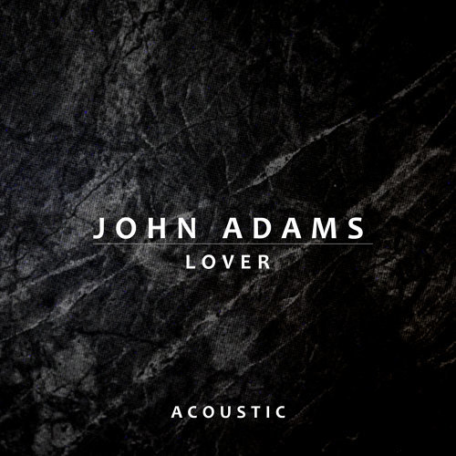 Lover - Acoustic
