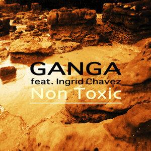 Non Toxic (feat. Ingrid Chavez)