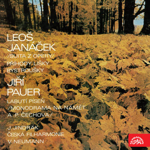 Janáček: The Cunning Little Vixen - Orchestral Suite, Swan-Song