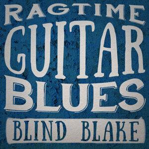Ragtime Guitar Blues