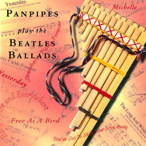 Panpipes Play the Beatles