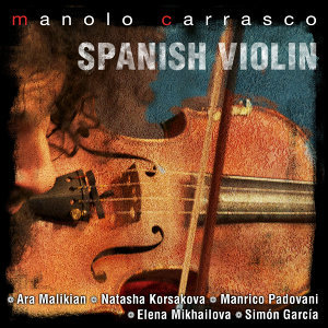 Spanish Violin