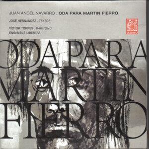 Oda para Martín Fierro