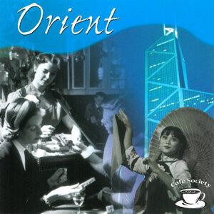 Café Society: Orient