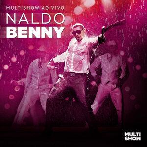 Multishow Ao Vivo Naldo Benny - Cd2