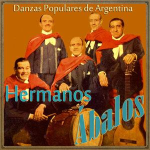 Danzas Populares de Argentina