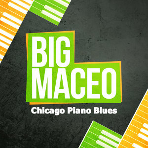Chicago Piano Blues