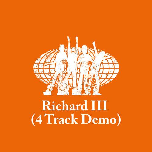 Richard III - 4 Track Demo