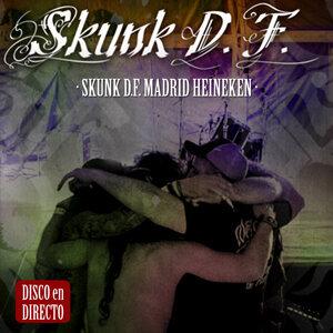 Skunk D.F. Madrid Heineken (Live)