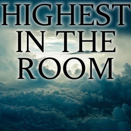 Highest In The Room (Instrumental)