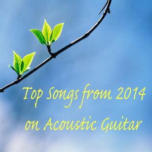 Top Songs from 2014 on Acoustic Guitar