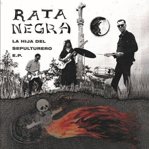 La Hija Del Sepulturero EP