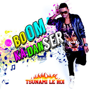 Boom Ka Danser