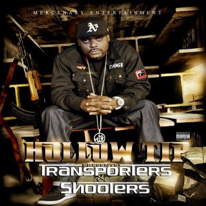 Transporters & Shooters