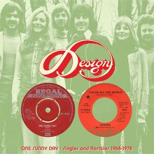 One Sunny Day: Singles & Rarities 1968-1978