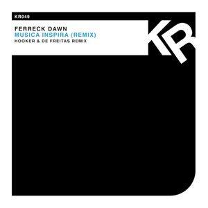 Musica Inspira - Hooker & de Freitas Remix
