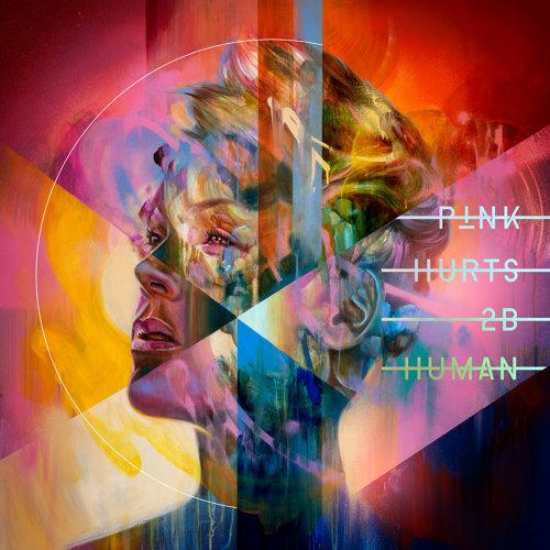 Hurts 2B Human (The Remixes)