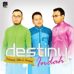 Indah - Selawat, Zikir, Nasyid