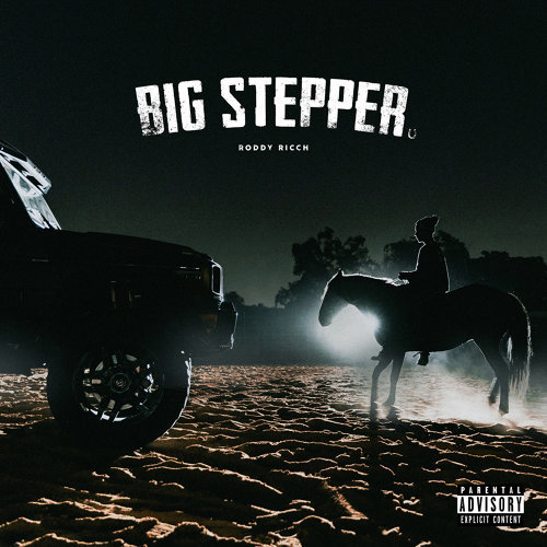 Big Stepper