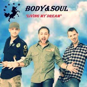 Living My Dream - Radio Edit