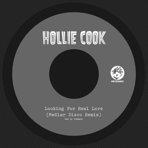 Looking for Real Love - Medlar Disco Remix