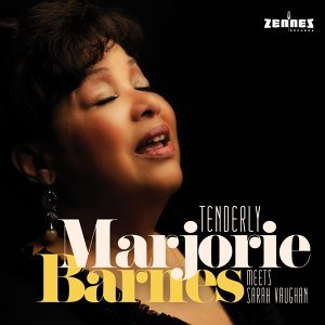 TENDERLY - Marjorie Barnes Meets Sarah Vaughan
