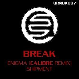 Enigma (Calibre Remix) / Shipment
