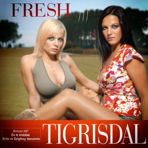 Tigrisdal