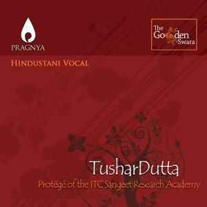 Tushar Dutta - Hindustani Vocal